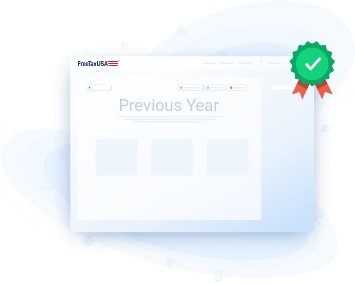 Prior Year Tax Return Software | File Previous Year Taxes