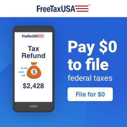 Pay $0 to File Federal Taxes